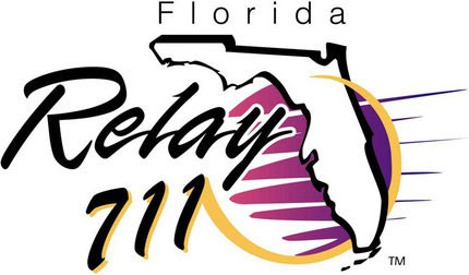 Florida Relay Logo
